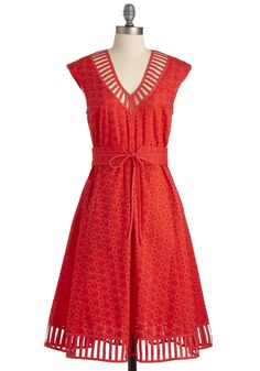 It is way too expensive, but still super cute!  The Plenty by Tracy Reese Caprese for You Dress from ModCloth