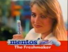 I actually remember when the date one was on tv...I feel old The Cheesiest TV Commercials Ever Made