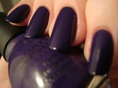 Amanda and Nichole live on opposite coasts, but share a love of nail polish and makeup.