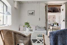Dom w Szwecji / Bjufors