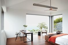 Bedroom Inspiration: Home Office Ideas Photos | Architectural Digest