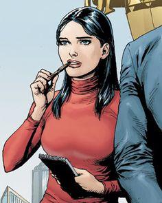 Superman Love, Superman And Lois Lane, Superman Family, Superman Comic, Dc Comics Women, Bonnie Tyler, Lex Luthor, Clark Kent, American Comics