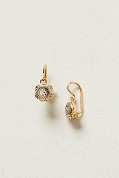 Vintage Candlelight Earrings