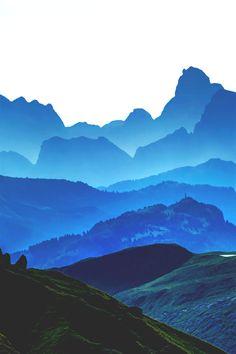 Dolomites Italy | WAV