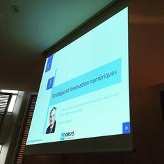 #instadaily de #conffutur vers la seconde partie de la #conférence gratuite #orsys sur la transformation numérique . En direct de #ladefense Suivez #orsys sur #Instagram : https://instagram.com/orsysformation/