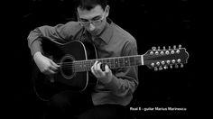 Real 5 - guitar Marius Marinescu 2017