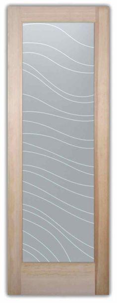 interior glass doors etched glass designs decor wavy lives geometric shapes dreamy waves sans soucie
