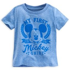mickey mouse boys t shirt - Google Search