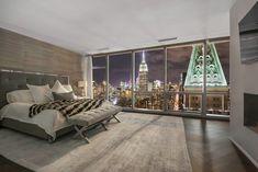 Luxurious Bedrooms w