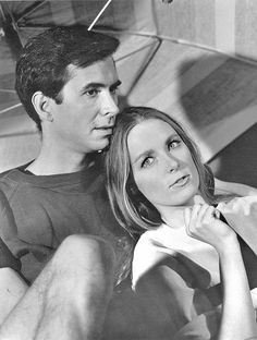 Anthony Perkins (April 4, 1932 – September 12, 1992) was an American actor. He was nominated for a Best Supporting Actor Oscar for his second film, Friendly Persuasion, but is best known for playing Norman Bates in Psycho. His other films include The Trial, Fear Strikes Out, Tall Story, The Matchmaker, Pretty Poison, North Sea Hijack, and The Black Hole