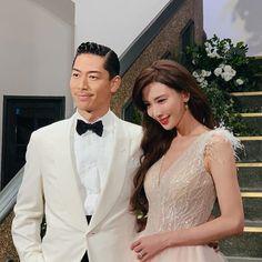 Lin Chi Ling, Akira, Wedding Dresses, Fashion, La Perla Lingerie, Alon Livne Wedding Dresses, Fashion Styles, Weeding Dresses, Wedding Dress
