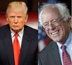 A Terrified Trump Throws A Twitter Tantrum After Bernie Sanders Truth Bombs His Lies -December, 27th, 2015