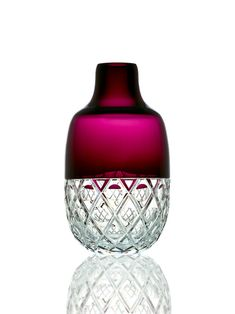 Hayonstudio- crystal candy set for baccarat