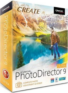 CyberLink PhotoDirector 9 Crack Ultra With Activation Key Full Version combine efficient photo management, pro-quality adjustments & creative photo editing. Photo Windows, Windows 10, Roger Waters The Wall, Counter Strike Source, Bad Room Ideas, Photography Software, Berlin, Adobe Software, Create Photo