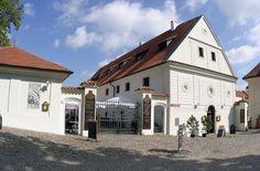 Strahov Monastery Brewery | Exterior