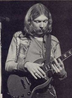 Duane Allman from Google Images
