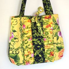 @ColleensDesigns Handmade Purses & Bags