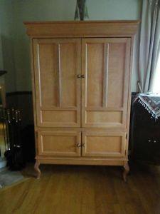 1000 ideas about meuble en merisier on pinterest meuble for Meuble querbel