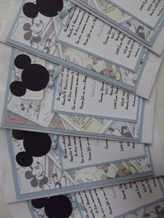 Having a Mickey Mouse theme baby shower. These classic Mickey Mouse inspired invitations are perfect. These can be made in any shade of bl. Boho Baby Shower, Baby Shower Signs, Baby Shower Invitations For Boys, Baby Shower Printables, Boy Shower, Baby Shower Themes, Shower Ideas, Baby Shower Buffet, Baby Shower Prizes