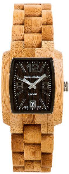 Tense Timber Bamboo - Model J8102B
