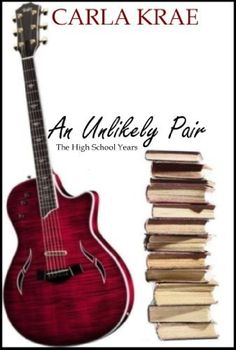 An Unlikely Pair (My Once and Future Love: the high school years) by Carla Krae, http://www.amazon.com/dp/B004WE79VS/ref=cm_sw_r_pi_dp_UVhArb00WN2Z0