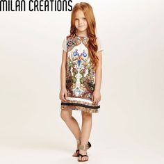 Girls summer dresses clearance