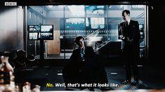Sherlock and Mycroft - The Six Thatchers