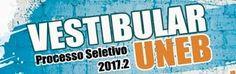 NONATO NOTÍCIAS: Provas do Vestibular UNEB 2017.2 serão aplicadas d...