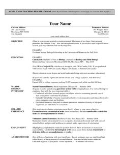 Format Of A Resume For Job Application Sample Of Resume Format For Job Application  Resume Format .