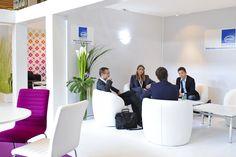 Executive lounge #ECP14 - ©AnneEmmanuelleThion.ecom