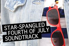 2014 of July Spotify Playlist. The perfect tunes for a patriotic party :) Patriotic Crafts, Patriotic Party, 4th Of July Party, Fourth Of July, Party Playlist, Spotify Playlist, Declaration Of Independence, Independence Day, 4th Of July Songs