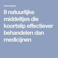 9 natuurlijke middeltjes die koortslip effectiever behandelen dan medicijnen