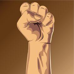hands of revluotion
