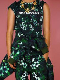 Blog | Pray For Paris Pray For Paris, Jumpsuit, My Style, Blog, Mens Tops, T Shirt, Clothes, Dresses, Fashion