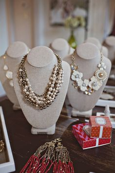 Unique and bold bridal accessories that will make a real statement at your wedding! - Wedding Party