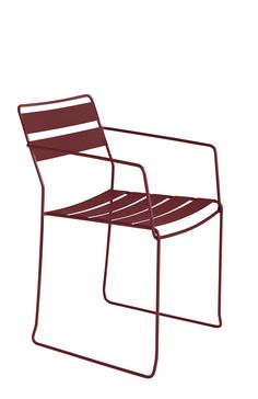 Palm Springs Armchair from AEL Solutions
