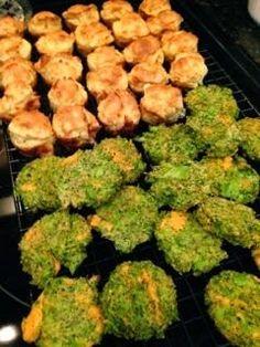 The Test Kitchen of Melissa Fallis: Freezer Cooking #5 : Toddler/Baby Finger Foods