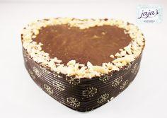 jaja's #lowcarb Mohn-Haselnuss #Valentinstag #Cake Tiramisu, Ethnic Recipes, Haha, Poppy, Valentines Day, Tiramisu Cake
