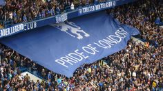 Chelsea FC - Pride of London | Flickr - Photo Sharing!