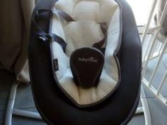 On teste la  Swoon Motion de BabyMoov • Hellocoton.fr
