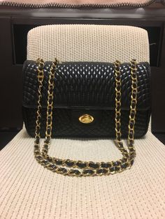 0dc11351a628 78 Best Bally vintage bag images | Quilt bag, Quilted purse, Vintage ...
