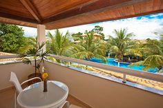 Suíte Executiva - Hotel Atlântico Búzios - Rio de Janeiro - Brasil