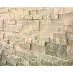 Check Out This Daltile Product Golden Sun Stacked Stone