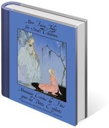 New Fairy Tales for Small Children: Bilingual Edition Fairy Tales, Reading, Store, Children, Books, Young Children, Boys, Libros, Larger
