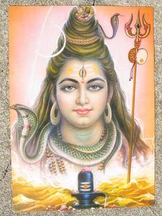 Maha Shivratri - A Night of Bliss of Lord Shiva Suppresses Enmity, Anguish; Bless Immortality, Success, Joy and Prosperity in Life \ Lord Shiva Pics, Lord Shiva Hd Images, Lord Shiva Family, Shiva Art, Shiva Shakti, Krishna Hindu, Hindu Art, Lord Vishnu, Lord Ganesha