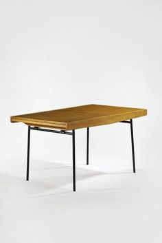 Pierre Guariche, Dining Table, 1953
