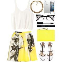 """New Style"" by cocochanel10 on Polyvore"
