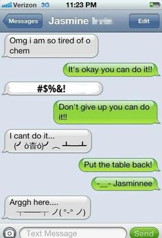 Whatever You Text, Don't Flip the Table Funny Texts Crush, Funny Text Fails, Funny Text Messages, Hilarious Texts, Hilarious Photos, Freaking Hilarious, Flirting Quotes, Funny Quotes, Clean Funny Pictures