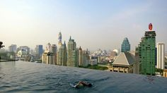 Bangkok- Okura Prestige Hotel