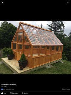 Sun Valley Greenhouses
